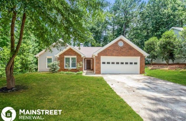 3212 Rock Creek Drive - 3212 Rock Creek Drive, Clayton County, GA 30273