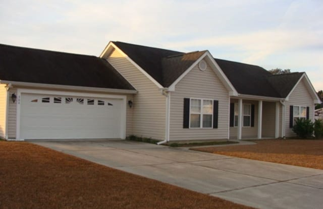 304 Corkwood Court - 304 Corkwood Court, Horry County, SC 29568