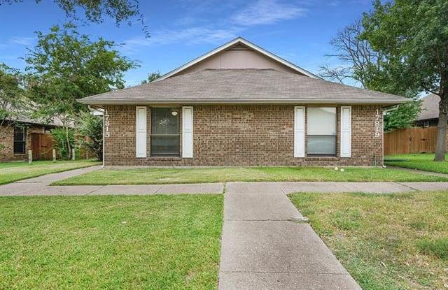 17815 Farley Trail - 17815 Farley Trail, Dallas, TX 75287