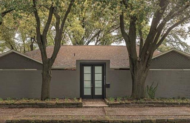 6742 E Mockingbird Lane - 6742 Mockingbird Lane, Dallas, TX 75214