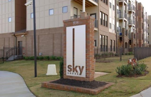 898 oak Street - 898 Oak Street Southwest, Atlanta, GA 30310