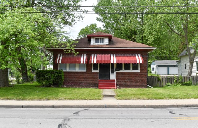 2270 S Meridian St - 2270 South Meridian Street, Indianapolis, IN 46225