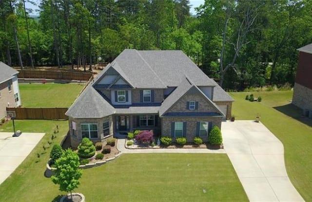 810 Grand Reserve Drive - 810 Grand Reserve Dr, Forsyth County, GA 30024