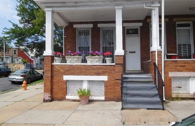 1700 RUXTON AVENUE - 1700 Ruxton Avenue, Baltimore, MD 21216