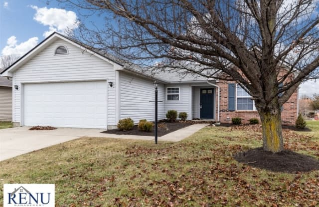 17850 Sundial Dr - 17850 Sundial Drive, Westfield, IN 46062
