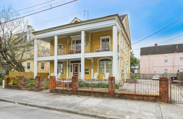 1722 Jackson Avenue - 1722 Jackson Avenue, New Orleans, LA 70113