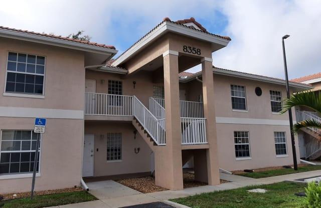 8358 Bernwood Cove Loop #707 - 8358 Bernwood Cove Loop 707, Fort Myers, FL 33966