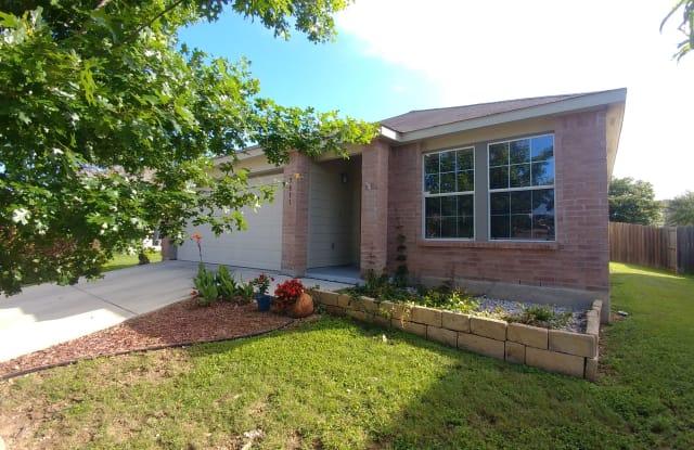 3811 Ponderosa Bnd - 3811 Ponderosa Bend, Bexar County, TX 78261