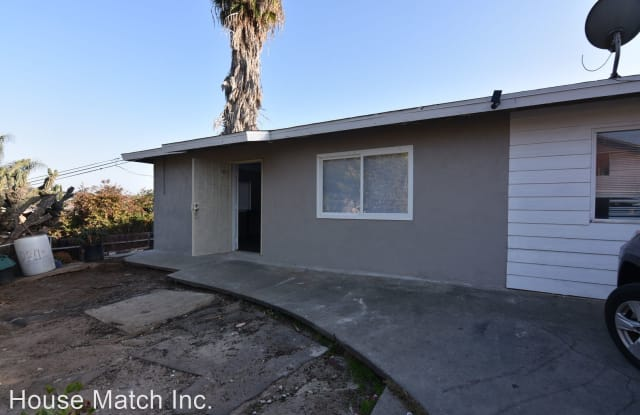 326 Selmalita Terrace - 326 Selmalita Terrace, Vista, CA 92083