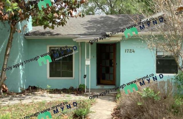 1724 E 38th St - 1724 East 38th Street, Austin, TX 78722