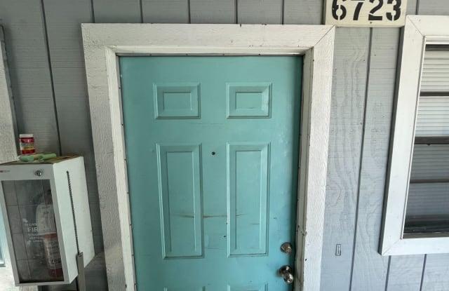 6723 CONGRESS ST - 6723 Congress Street, New Port Richey, FL 34653