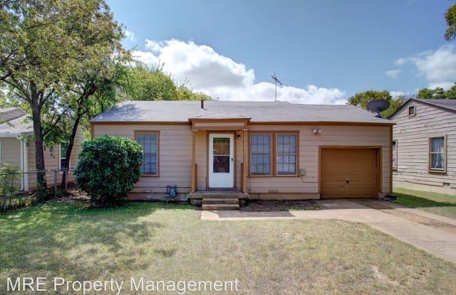 427 Marengo St. - 427 Marengo Street, Cleburne, TX 76033