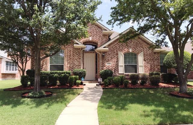 15648 Buffalo Creek Drive - 15648 Buffalo Creek Drive, Frisco, TX 75035