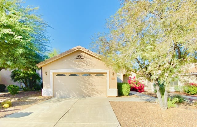 14722 W PARKWOOD Drive - 14722 West Parkwood Drive, Surprise, AZ 85374