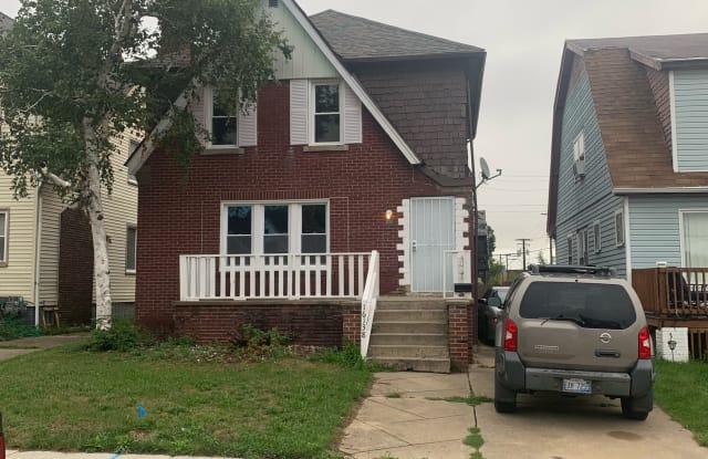 16138 Greenlawn Street - 16138 Greenlawn Avenue, Detroit, MI 48221