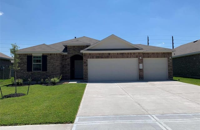 24402 Pencester Street - 24402 Pencester St, Harris County, TX 77389