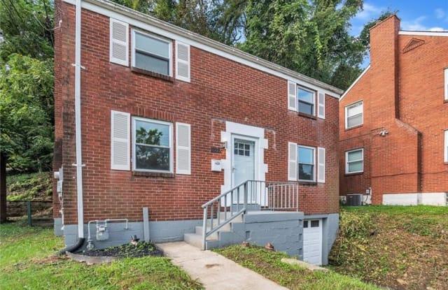 1828 McNary Blvd - 1828 Mcnary Boulevard, Wilkinsburg, PA 15221