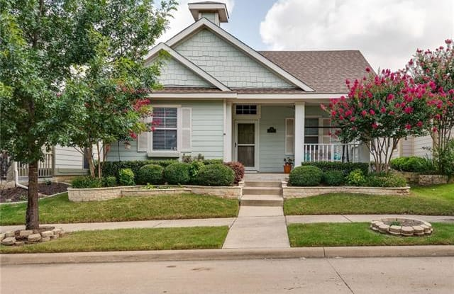 1717 Kennessaw Drive - 1717 Kennessaw Drive, Savannah, TX 76227