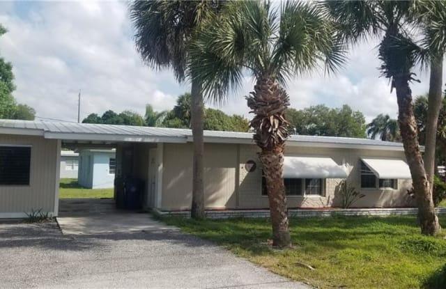 1800 49th Avenue - 1800 49th Avenue, Vero Beach South, FL 32966