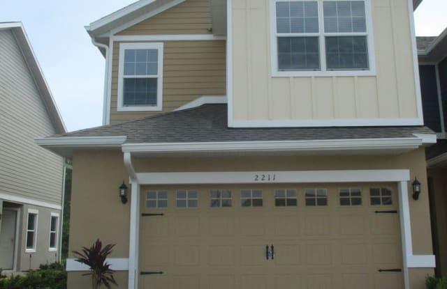 2211 Sedge Grass Way - 2211 Sedge Grass Way, Orange County, FL 32877