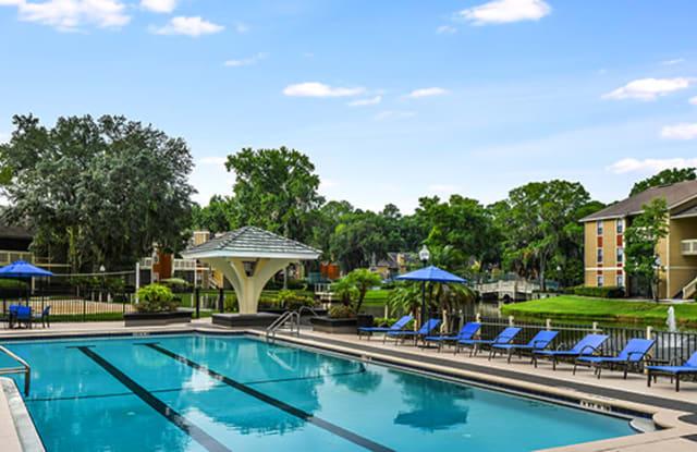 The Waterford at Mandarin Apartments - 11247 San Jose Blvd, Jacksonville, FL 32223