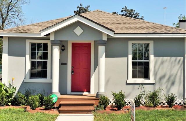 3016 Cortlandt Street - 3016 Cortlandt St, Houston, TX 77018