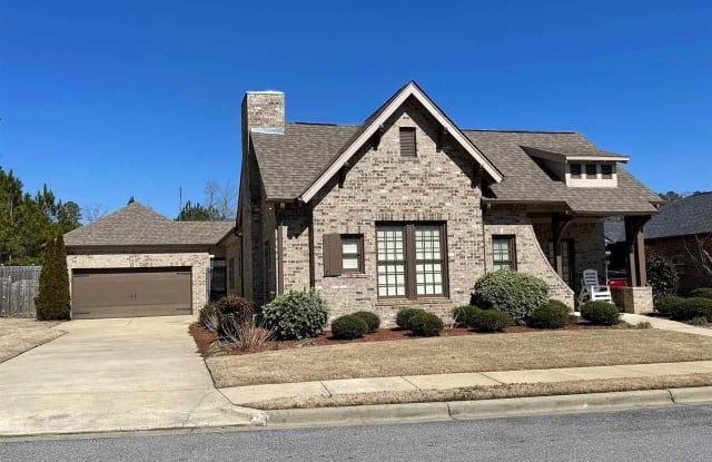 3900 BIBURY CIR - 3900 Bibury Circle, Jefferson County, AL 35242