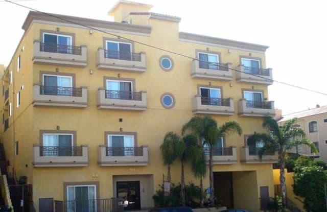 Colby Villas - 1412 Colby Avenue, Los Angeles, CA 90025