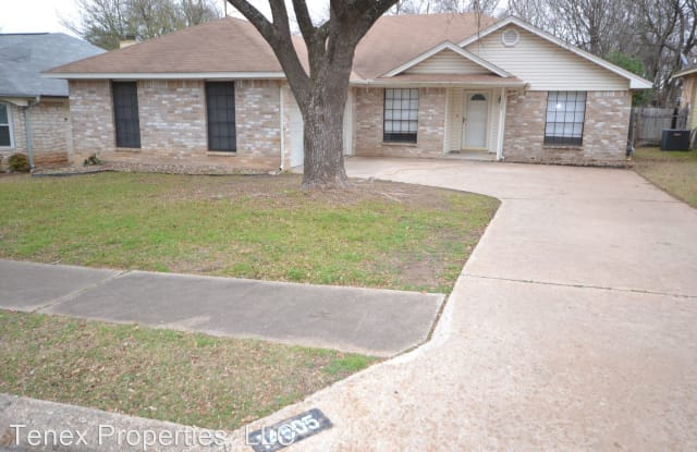 14505 Gold Fish Pond Ave - 14505 Gold Fish Pond Avenue, Wells Branch, TX 78728
