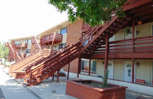 425 E Fountain Place 104 - 425 E Fountain Pl, Manitou Springs, CO 80829