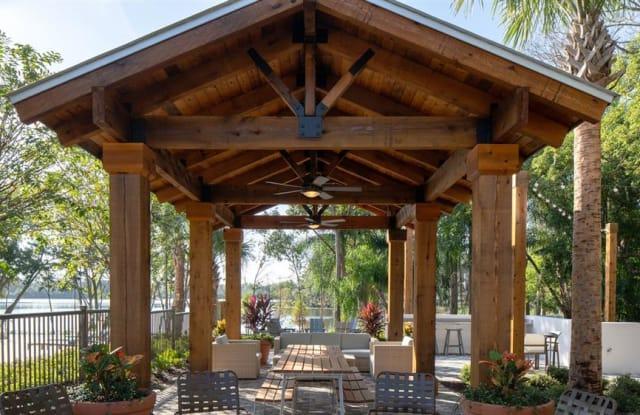 Luna at Lake Shadow - 2200 Flagler Promenade Way, Maitland, FL 32751