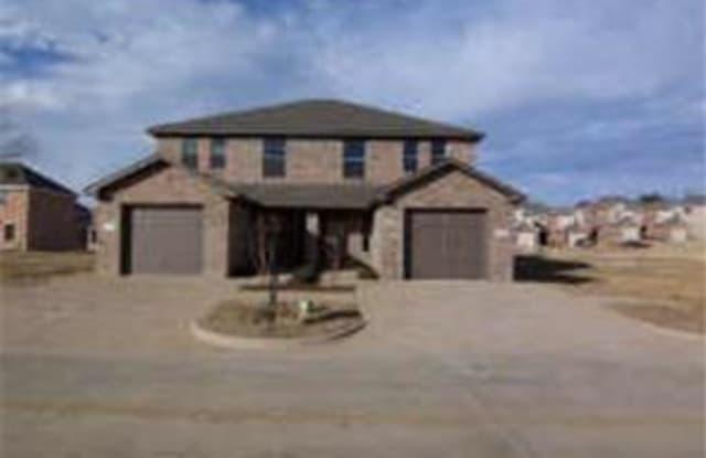 2317 Bloomfield Drive - 2317 Bloomfield Drive, Arlington, TX 76012