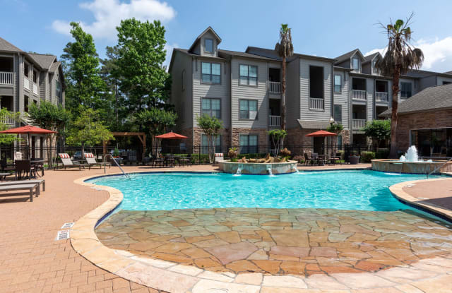 Stone Creek at the Woodlands - 3600 College Park Dr, The Woodlands, TX 77384