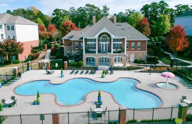 Villas at Princeton Lakes - 751 Fairburn Rd SW, Atlanta, GA 30331