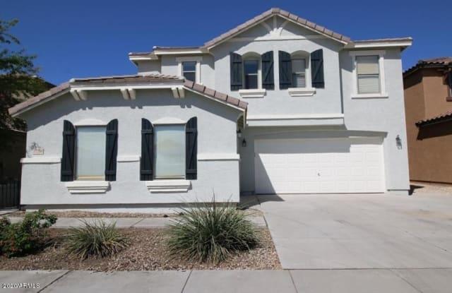 17796 N 183RD Avenue - 17796 North 183rd Avenue, Surprise, AZ 85374