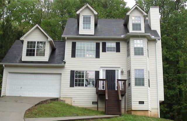 3845 Laurel Brook Lane - 3845 Laurel Brook Lane, Gwinnett County, GA 30039