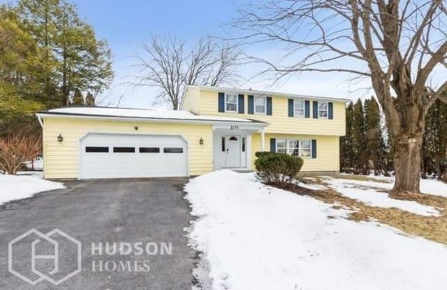 8186 Old Sunridge Drive - 8186 Old Sunridge Drive, Manlius, NY 13104
