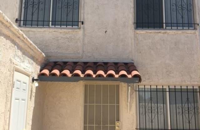 5205 N. 42nd Dr. - 5205 N 42nd Dr, Phoenix, AZ 85019