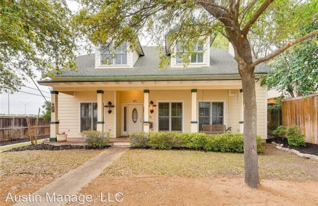 1822 W. 11th Street - 1822 West 11th Street, Austin, TX 78703