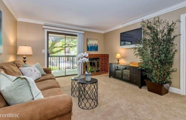 1645 Carmel Dr 4 - 1645 Carmel Drive, Walnut Creek, CA 94596