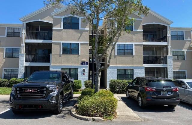 420 TIMBERWALK CT - 420 Timberwalk Court, Palm Valley, FL 32082