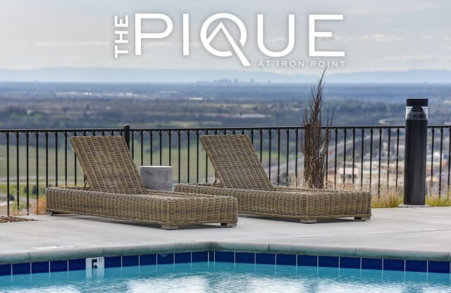 Pique at Iron Point - 101 Pique Loop, Folsom, CA 95630