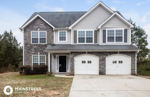 7750 Country Pass - 7750 Country Pass, Fulton County, GA 30213