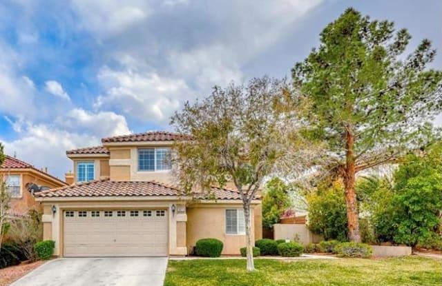 9821 Camino Loma Verde Avenue - 9821 Camino Loma Verde Avenue, Las Vegas, NV 89117