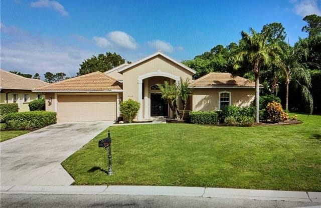 9754 Wilshire Lakes BLVD - 9754 Wilshire Lakes Boulevard, Collier County, FL 34109