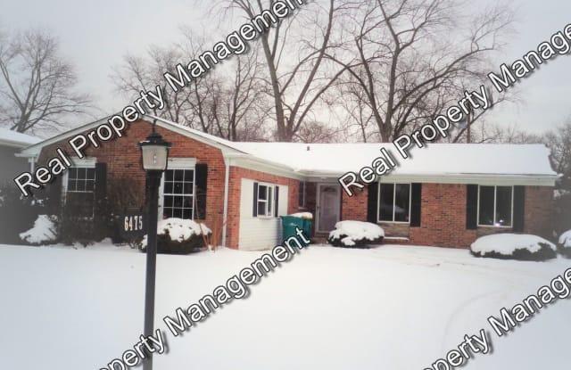 6475 Rutledge Street - 6475 Rutledge Street, Merrillville, IN 46410