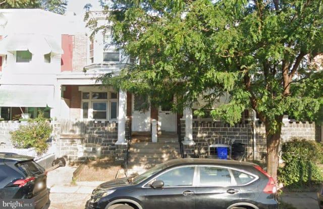 613 S 57TH STREET - 613 South 57th Street, Philadelphia, PA 19143