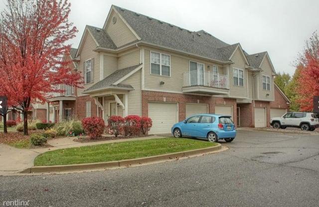 8580 Heywood Cir - 8580 Heywood Circle, Sterling Heights, MI 48312