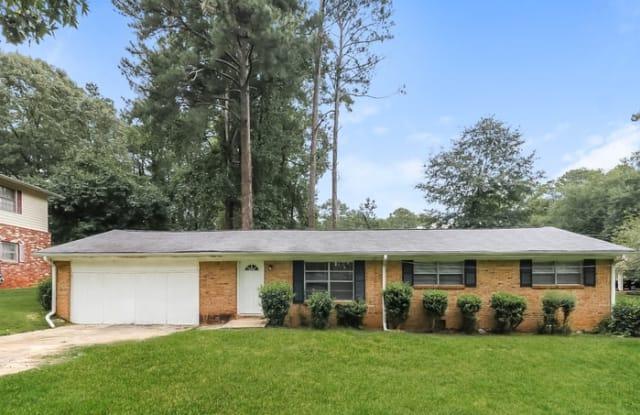 2348 Clifton Springs Manor - 2348 Clifton Springs Manor, DeKalb County, GA 30034