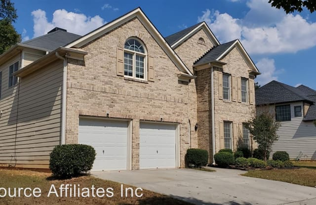 3550 Renaissance Circle - 3550 Renaissance Circle, Fulton County, GA 30349